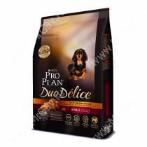 Pro Plan Duo Delice Small&Mini (Курица и рис), 2,5 кг