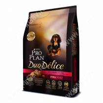 Pro Plan Duo Delice Small&Mini (Лосось и рис), 2,5 кг