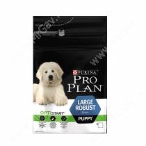 Pro Plan Large Puppy Robust (Курица с рисом)