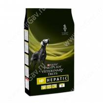 Pro Plan PVD Canin HP Hepatic