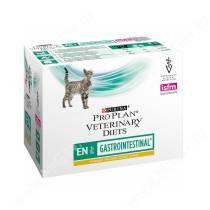 Pro Plan PVD Feline EN Gastrointestinal (курица), 85 г