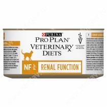 Pro Plan PVD Feline NF Renal Function, 195 г