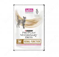 Pro Plan PVD Feline NF Renal Function (Лосось), 85 г