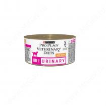 Pro Plan PVD Feline UR Urinary (Индейка), 195 г