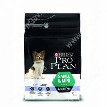 Pro Plan Small&Mini Adult 9+