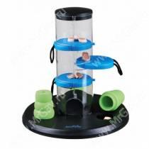 Развивающая игрушка для собак Trixie Gamble Tower