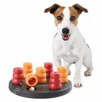 Развивающая игрушка для собак Trixie Mini Solitaire