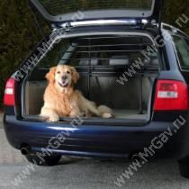 Решетка для багажника Trixie, раздвижная