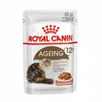 Royal Canin Ageing +12 (в соусе), 85 г
