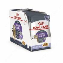 Royal Canin Appetite Control Care (в желе), 85 г