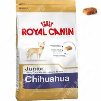 Royal Canin Chihuahua Junior, 1,5 кг