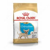 Royal Canin Chihuahua Junior, 1,5 кг