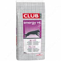 Royal Canin Club Energy HE
