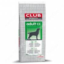 Royal Canin Club Energy СС, 20 кг