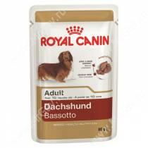 Royal Canin Dachshund, 85 г