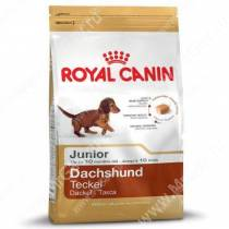 Royal Canin Dachshund Junior, 1,5 кг
