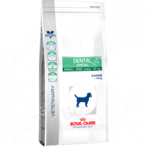 Royal Canin Dental Special Small Dog DSD25