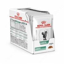 Royal Canin Diabetic DS46, 85 г*12 шт.