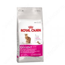 Royal Canin Exigent Savoir Sensation, 2 кг