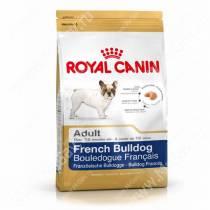 Royal Canin French Bulldog, 3 кг