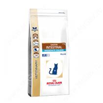 Royal Canin Gastro Intestinal Moderate Calorie GIM 35 Feline, 2 кг