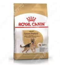 Royal Canin German Shepherd, 11 кг