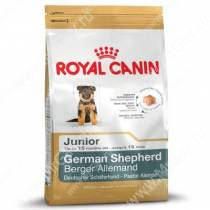 Royal Canin German Shepherd Junior, 12 кг