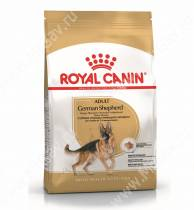 Royal Canin German Shepherd