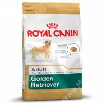 Royal Canin Golden Retriever, 12 кг