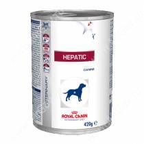 Royal Canin Hepatic, 420 г
