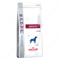 Royal Canin Hepatic HF16, 1,5 кг