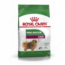 Royal Canin Indoor Life Adult, 0,5 кг