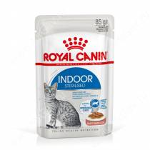 Royal Canin Indoor (в соусе), 85 г