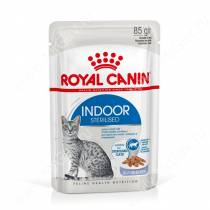 Royal Canin Indoor (в желе), 85 г