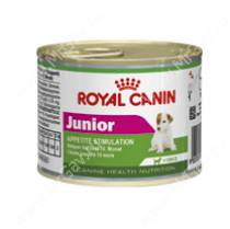 Royal Canin Junior, 195 г