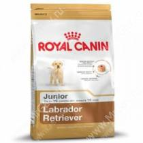 Royal Canin Labrador Retriever Junior, 12 кг