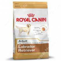 Royal Canin Labrador Retriever, 12 кг