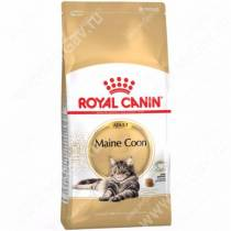 Royal Canin Maine Coon, 4 кг
