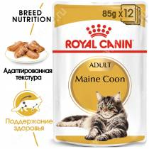 Royal Canin Maine Coon, 85 г