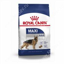 Royal Canin Maxi Adult, 15 кг