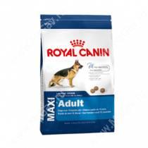 Royal Canin Maxi Adult, 15 кг