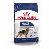 Royal Canin Maxi Adult, 4 кг