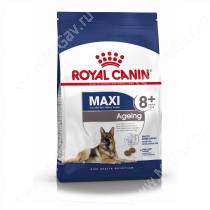 Royal Canin Maxi Ageing 8+, 15 кг