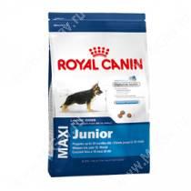 Royal Canin Maxi Junior, 15 кг