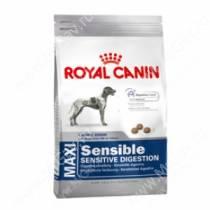 Royal Canin Maxi Sensible, 3 кг