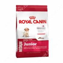 Royal Canin Medium Junior, 15 кг