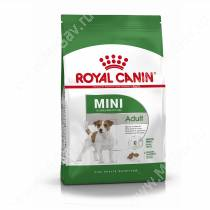 Royal Canin Mini Adult, 0,8 кг