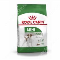 Royal Canin Mini Adult, 8 кг
