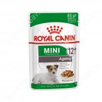 Royal Canin Mini Ageing 12+, 85 г