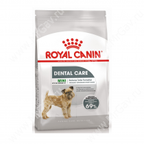 Royal Canin Mini Dental Care, 1 кг